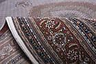 Ковер восточная классика Kashan 707 2Х2,9 СИНИЙ прямоугольник, фото 2