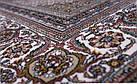 Ковер восточная классика Kashan 707 2Х2,9 СИНИЙ прямоугольник, фото 9