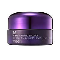 Лифтинг-крем под глаза омолаживающий с коллагеном MIZON Collagen Power Firming Eye Cream 25ml
