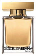 Оригинал Дольче Габбана Зе Ван 50ml Женский Парфюм D&G The One  Dolce Gabbana Eau de Toilette, фото 1