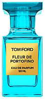 Оригинал Tom Ford Fleur de Portofino 100ml Том Форд Флер де Портофино / Цветы Портофино Тестер, фото 1