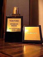 Оригинал Tom Ford Arabian Wood 100ml Нишевые Духи Том Форд Арабиан Вуд / Арабский Лес, фото 1