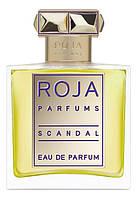 Оригинал Parfums Roja Dove Scandal 50ml edр Нишевый Парфюм Роджа Дав Скандал, фото 1