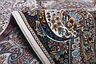 Ковер восточная классика Kashan 803 2,5Х3,5 КРЕМОВЫЙ прямоугольник, фото 2