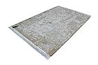 Коврик современный KASMIR HAZINE 0092 0,78Х1,5 Бежевый прямоугольник, фото 2