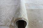 Коврик современный KASMIR HAZINE 0092 0,78Х1,5 Бежевый прямоугольник, фото 3