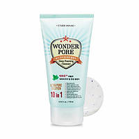 Пенка для кожи с расширенными порами ETUDE HOUSE Wonder Pore Deep Foaming Cleanser 170ml