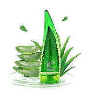 Гель для тела с экстрактом алоэ вера Holika Holika Aloe 99% Soothing Gel 250 ml