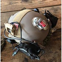 Аксессуары для касок и шлемов