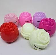 """Бальзам для губ """"Роза"""" Romantic Bear Lip Balm"""