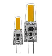 Светодиодная капсульная лампа Z-LIGHT 2.5 Вт 210 Lm 6400 K G4 (ZL 11025046)
