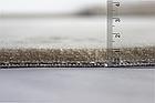 Коврик современный KASMIR HAZINE 0094 0,78Х1,5 Кремовый прямоугольник, фото 6