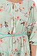 Красивое летнее платье в пол Анна 3 цвета (52-58), фото 6