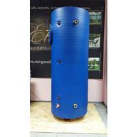 Теплоаккумулятор Daiko-Е V/N-N 1500 с верхним или нижним теплообменником