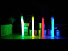Химический свет (лайтстики)