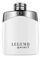 Оригинал Montblanc Legend Spirit Men 100ml edt Монблан Легенд Спирит, фото 1