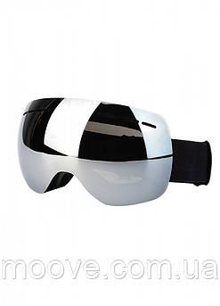 Sposune HX021-3 Matte Black-Mirror Grey