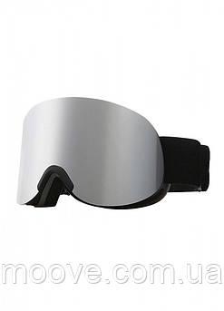Sposune HX041-3 Matte Black-Grey Mirror