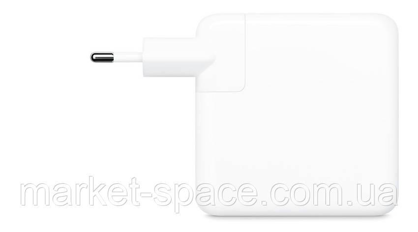 Блок питания для макбука Apple MacBook Air 45W MagSafe 2, фото 2