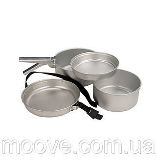 Summit Aluminium Cook Set 5 шт.