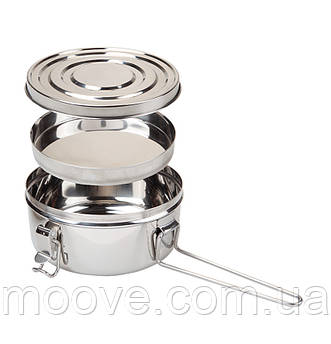 Summit Tiffin Cookset сталь 1,2 л