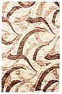 Коврик современный KASMIR NEPAL 0014 0,8Х1,5 КРЕМОВЫЙ овал, фото 4