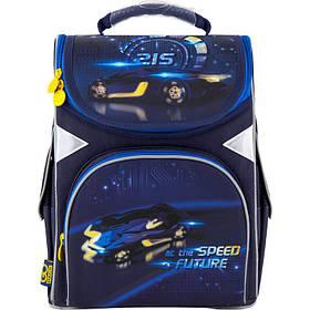 Ранец школьный ортопедический каркасный Gopack GO20-5001S-13 для мальчиков