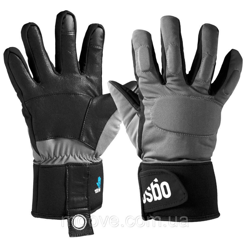 Перчатки OGSO Ski 5115GY L