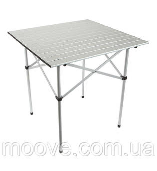 Summit Roll Top Table 70x70 см