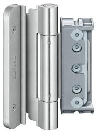 Петля дверная Simonswerk BAKA 4040 3D FD  врезная