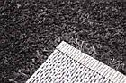 Дорожка с длинным ворсом LOFT SHAGGY 0001-04 1,5Х2,35 Коричневый , фото 5