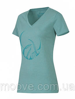 Mammut Zephira  T-Shirt  Women XS Fiji Melange