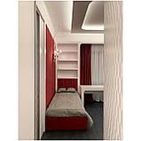 Мягкие панели в спальню, фото 2