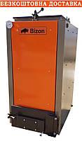 Шахтний котел Холмова Bizon Termo - 8 кВт. Тривалого горіння!