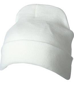Шапка Thinsulate  MWHT Белый