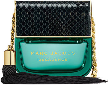 Оригинал Marc Jacobs Decadence 100ml Женские Духи Марк Джейкобс Декаданс /Марк Якобс Декаданс