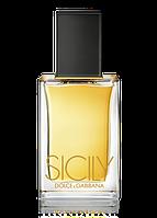 Женский парфюм Dolce & Gabbana Sicily 100ml edp (страстный, чувственный, нежный, женственный), фото 1