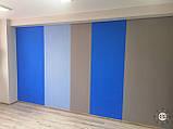 Войлочные панели для офисов и кабинетов, фото 3