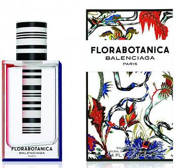 Женские Духи Баленсиага Флоработаника 30ml Balenciaga Florabotanica Original