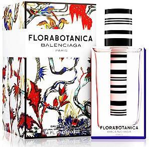 Original Balenciaga Florabotanica 50ml Женские Духи Баленсиага Флоработаника
