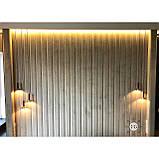 Мягкие декоративные панели в спальню, фото 4