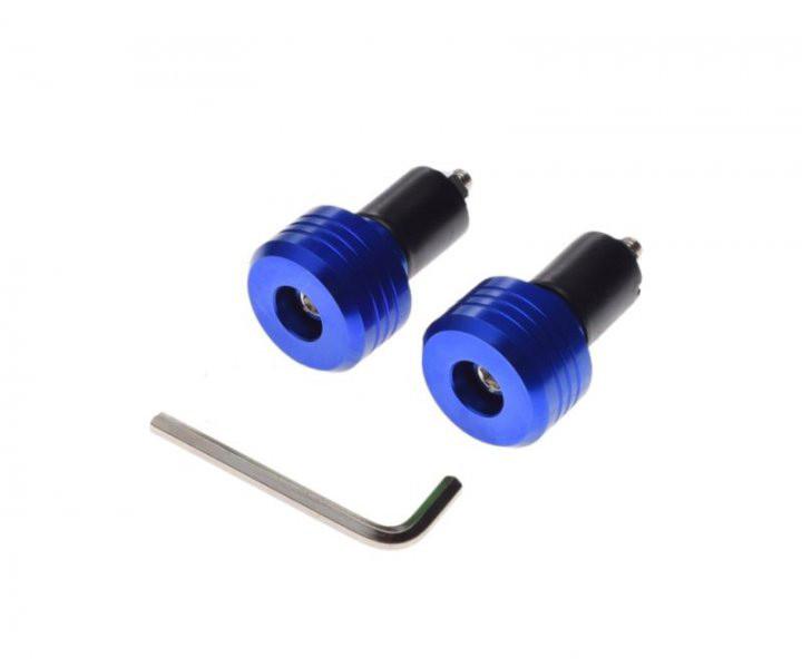 Грузики руля Leoshi Blue AW56917BE