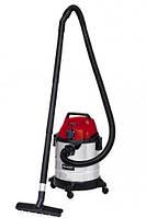 Пылесос для сухой и влажной уборки Einhell TH-VC 1820 SA