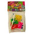 Резинки для плетения браслетов Mix, фото 5