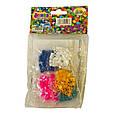 Резинки для плетения браслетов Mix, фото 7