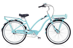"""Велосипед 26"""" Electra Daydreamer 3i Ladies' Mineral Blue"""
