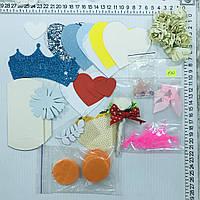 Набор декоративных элементов, фото 1