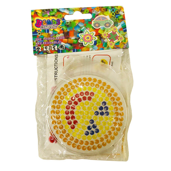 Резинки для плетения браслетов Mix