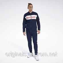 Спортивный костюм Reebok Training Essentials Track Suit FP8155