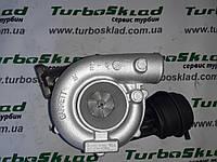 Турбина Volkswagen T4 Transporter 2.5 TDI Вольцваген Транспортер Т4 (454192-0008), фото 1